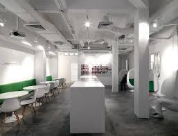 nefa architects leo burnett. Leo Burnett Office Chicago Singapore Mumbai Nefa Architects I