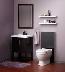 modern bathrooms designs 2014. Geberit-monolith-Powder-Room Modern Bathrooms Designs 2014