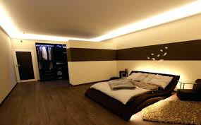 Licht Wohnzimmer Schlafzimmer Beleuchtung Indirekt Bild Von