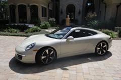 2014 porsche 911 turbo interior. 2014 porsche 911 50th anniversary edition for sale turbo interior