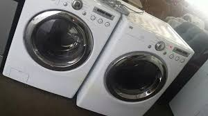 used front load washer and dryer.  Used Like New Front Load LG Washer And Gas DryerIndy To Used And Dryer D