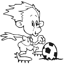 Small Picture Best Soccer Coloring Pages Pictures Coloring Page Design zaenalus