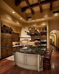 tuscan kitchen terranean kitchen