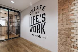 peaceful creative office space. Seven Trends That Will (continue To) Reshape The Workplace In 2017 Peaceful Creative Office Space A