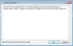 Open Dbf File With Memo Create Dbf Memo Field Edit Dbf