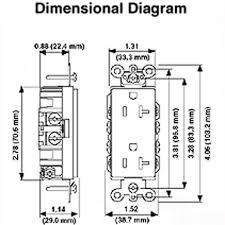 leviton 220v plug wiring solidfonts leviton 220v receptacle wiring diagram solidfonts
