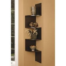 Small Picture Wall Mount Shelf W Wallmount Shelf In Glass And Vibrant Brushed