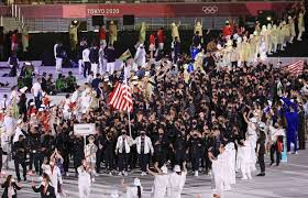 Why was the athletes' parade order at the Tokyo Olympics opening ceremony  so different? - The Mainichi