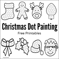 Colorful Free Dot Marker Coloring Pages Fundamentals With Art