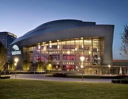 Cobb Energy Performing Arts Centre Atlanta 2019 All You