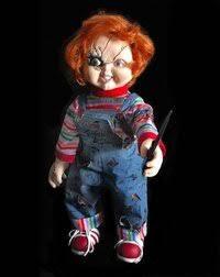life size chucky doll chucky doll life size