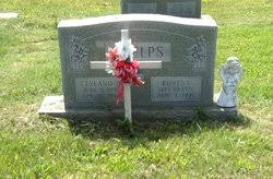 Clylan Phelps (1920-1994) - Find A Grave Memorial
