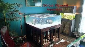 office desk aquarium. Office Fish Tank Desks For Desk Luxury Gallon Plywood Bottom Aquarium Elegant . S