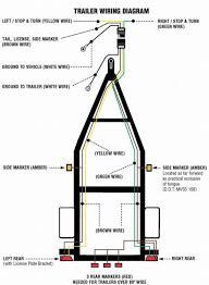 rv trailer lights wiring diagram wiring diagrams 6 way trailer plug wiring diagram at Rv Trailer Plug Wiring Diagram
