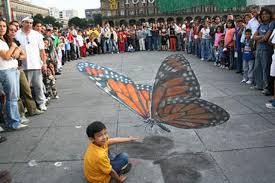 The 20 Most Amazing 3d Chalk Drawings Heavy Com