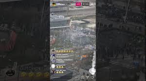 Grote Rellen In Eindhoven!! - YouTube