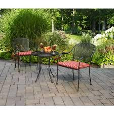 wrought iron outdoor furniture. Exellent Outdoor Wrought Iron Patio Furniture Bistro Set Outdoor Furniture Inside Wrought Iron Outdoor Furniture L