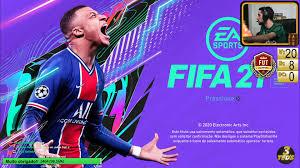3 TEDs - FIFA 21 ULTIMATE TEAM