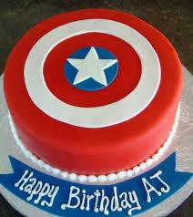 Avengers Birthday Cakes Cakes Design