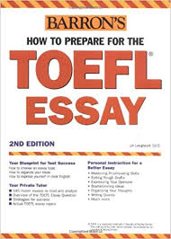 how to prepare for the toefl essay barron s how to prepare for  how to prepare for the toefl essay barron s how to prepare for the computer based toefl essay lin lougheed 9780764123139 com books