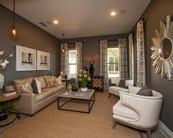 Inspiration Gray And Brown Living Room Ideas For Your Home Interior Design  Concept with Gray And