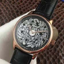 discount nice watches for men 2017 nice watches for men on high quality men mechanical watch luxury watches men 316 stainless steel watches nice carving flower patterns spuer gift for men nice watches for men