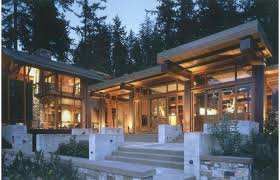 northwest modern home architecture. Pacific Northwest Style Homes Lodge House Modern Plans Medium Size Amaze Adapts Architectural Beach . Home Architecture F