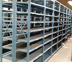 contemporary used shelving c t warehouse rack steel penco open bay unit and racking of