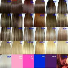 Chinese Human Remy Hair Weft Silky Straight Human Hair