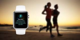 Using Apple Watch Running Cadence And Pace Alerts In Watchos