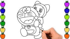 Color doraemon ドラえもん coloring book shizuka minamoto colouring best coloring pages for kids.coloring for kids. Doraemon And Dorami Coloring Pages For Kids Doraemon Dorami Wrong Coloring Coloring Pages For Kids Coloring Pages Doraemon