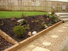 Small Picture Garden Design Garden Design with Garden bed design Organic