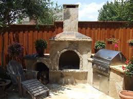 triyaecom backyard fireplace plans various design