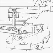 Coloring Pictures Of Cars Coloring Collection