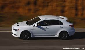 Mitsubishi prices 2010 Lancer Sportback Ralliart from $27,590