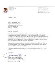 Recommendation Letter For Visa Application Recommendation Letter Sample For Applying University Valid Re