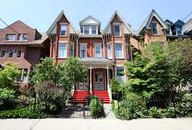 the victorian cabbagetown photo essay cabbagetown victorian houses