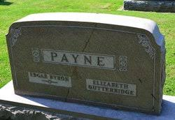Edgar Byron Payne (1880-1944) - Find A Grave Memorial