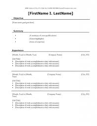 Exciting Resume Templates Word 2010 Dazzling Resume Cv Cover Letter