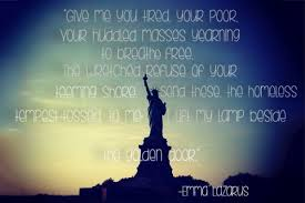 Immigration Quotes Interesting Freedom Immigration Inspirational Quote Comingtoamerica