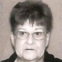 Althea Freda (Smith) McNabb Obituary - Visitation & Funeral Information