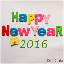 New Year Craft Ideas New Year Craft Ideas Kraftcafe