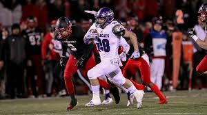 Weber State Football Depth Chart 2018 Nevada Weber State Football A Position Preview And Prediction
