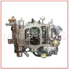 CARBURETOR ASSEMBLY TOYOTA 4Y 2.2 LTR – Mag Engines