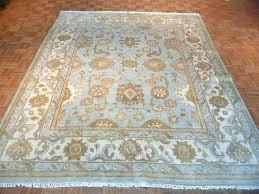 blue oriental rugs light blue oriental rug 8 x hand knotted light blue beige oriental rug blue oriental rugs