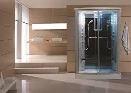 steam shower. Eagle Bath Sliding Door Steam Shower Enclosure Unit M
