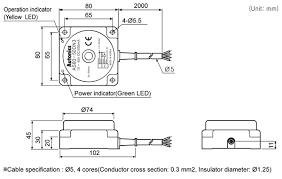 4 wire proximity sensor wiring diagram 4 image 4 wire proximity sensor wiring diagram 4 auto wiring diagram