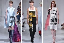 Calvin Klein Designs Calvin Klein And Warhol The Brooklyn Artists Who Got The