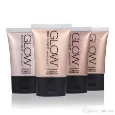heres b2uty faccia glow liquid highlighter base primer bronzer shimmer evidenziatore contorno viso crema highlighter di trucco 30 ml best bronzing powder