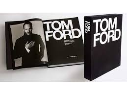 coffee table book 3 tom ford
